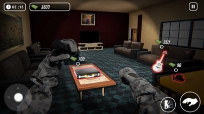 Thief Robbery Master Simulator screenshot #2