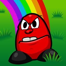Rainbow Monsters