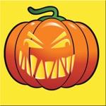 Halloween Sound Effects Buuton