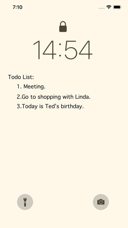 Notes+. screenshot-8