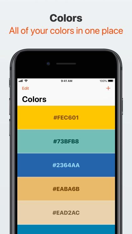 Colordrop 2 screenshot-6