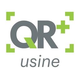 QR-Plus Usine