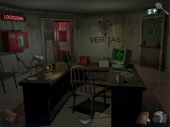 Veritas screenshot 16