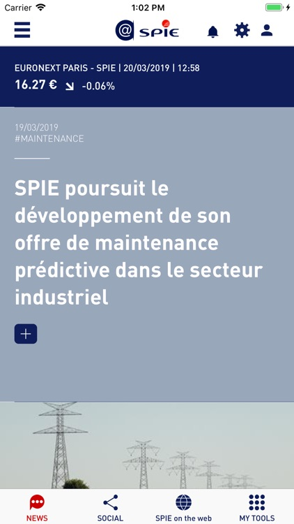 @SPIE - All the news from SPIE