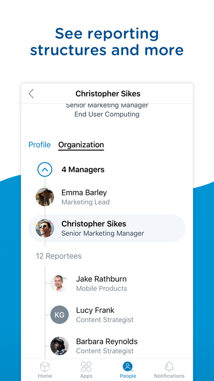Intelligent Hub – (iOS Apps) — AppAgg