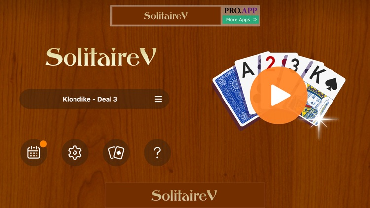 Solitaire Victory screenshot-9