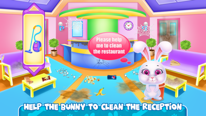 Zoo Animal Hotel Screenshot