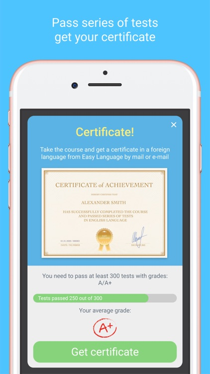 Learn languages - LinGo Play screenshot-5