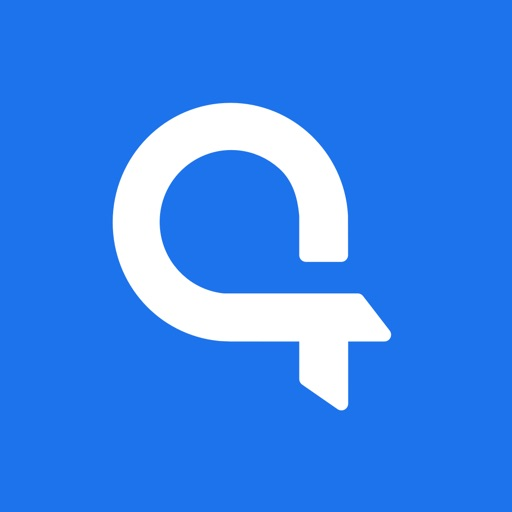 QuadPay: Any Store, Split in 4