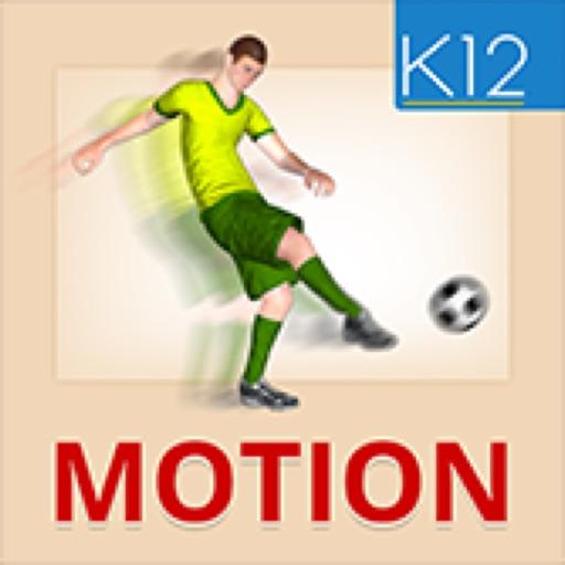 Motion- Physics