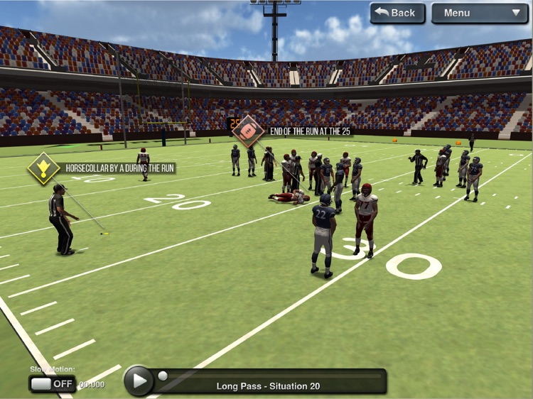Get It Right NFHS Deluxe 2020 screenshot-4