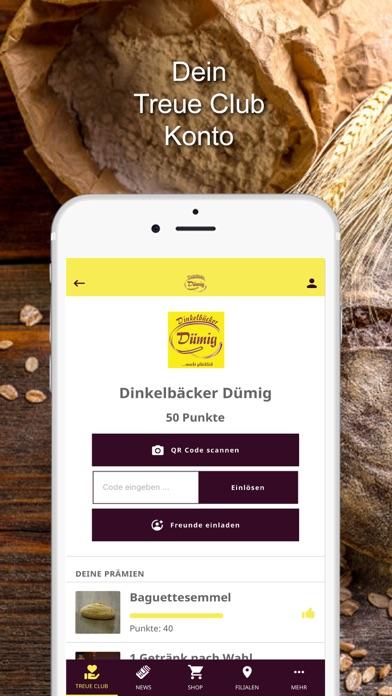 点击获取Dinkelbäcker Dümig