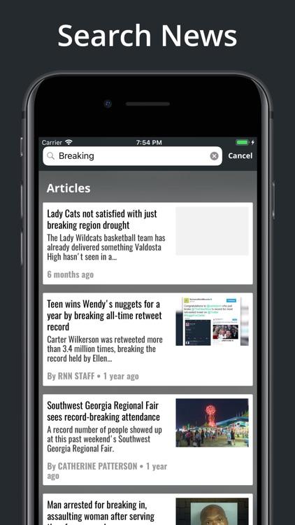WALB News 10 screenshot-3