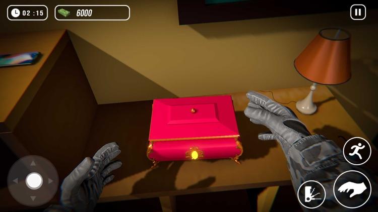 Thief Robbery Master Simulator screenshot-3