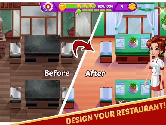 Cooking Empire 2020 in Kitchen screenshot 8