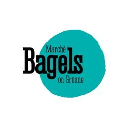 Bagels on Greene