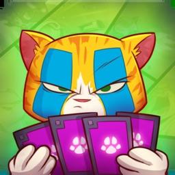 Tap Cats: Battle Arena (CCG)