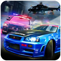 Police Car Chase - Cops games