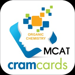 MCAT Organic Chem Cram Cards