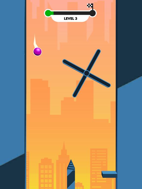 Tower Jump DX screenshot 9