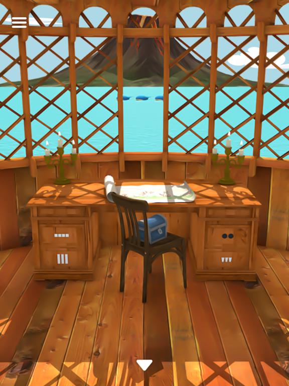 脱出ゲーム Peter Pan ~ネバーランドからの脱出~のおすすめ画像7
