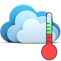 Fahrenheit weather forecast