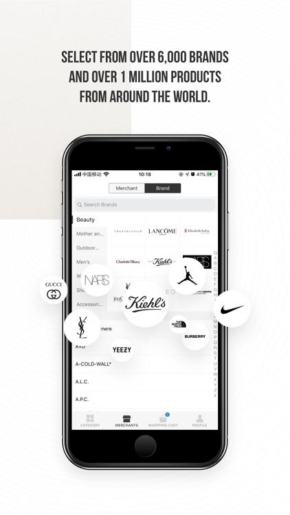 Spice: Global Fashion Retailer screenshot-3