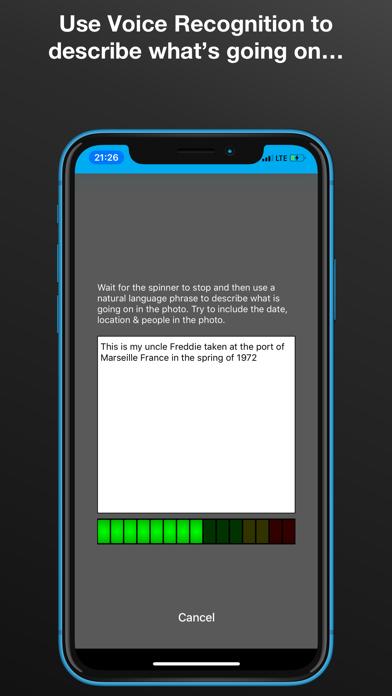 QromaFlip screenshot 3