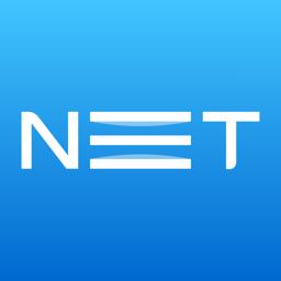 Ícone do app Minha NET