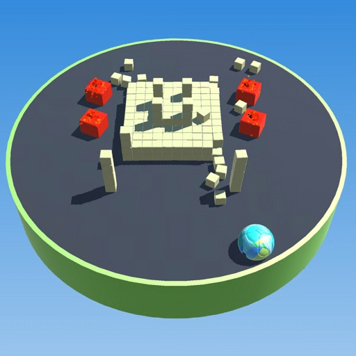 Ball Magnet - Roller Magnet