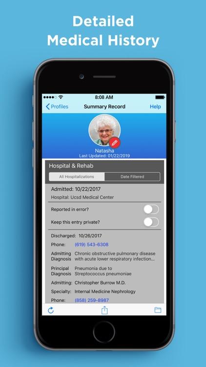 iBlueButton® screenshot-7