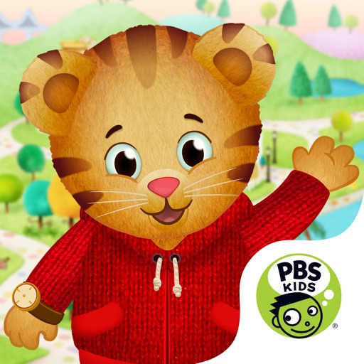 Daniel Tiger's Play at Home
