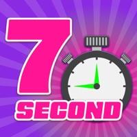 Codes for 7 Seconds Challenge Hack