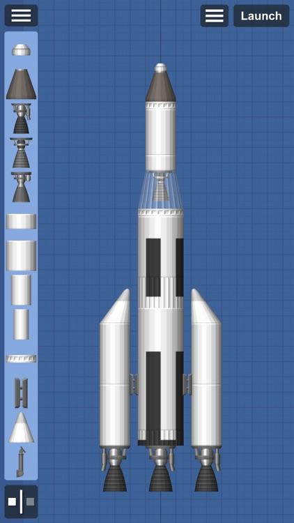 Spaceflight Simulator screenshot-0