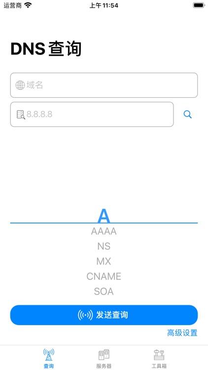 DNS Lite screenshot-0