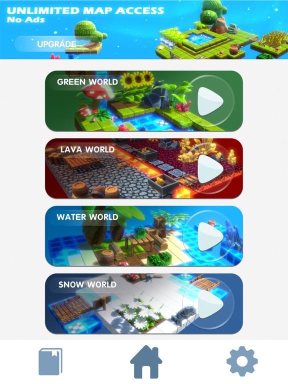 MineSweeper 3D World screenshot #1