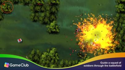 Warpack Grunts - GameClub screenshot 2