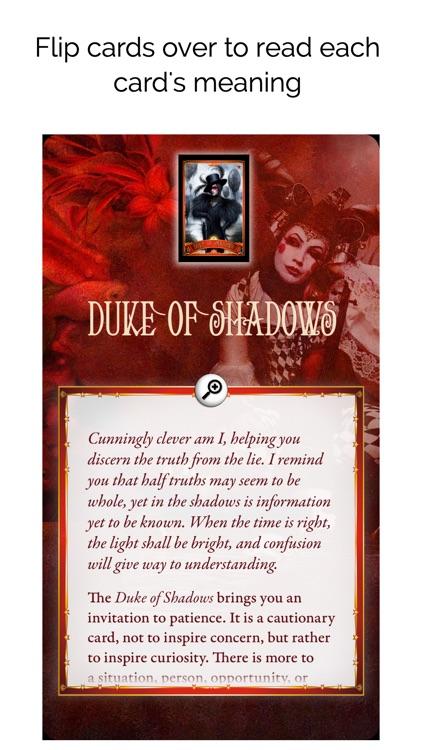 Divine Circus Oracle screenshot-5