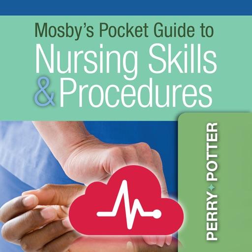 Mosby's Nursing Skills & Proce