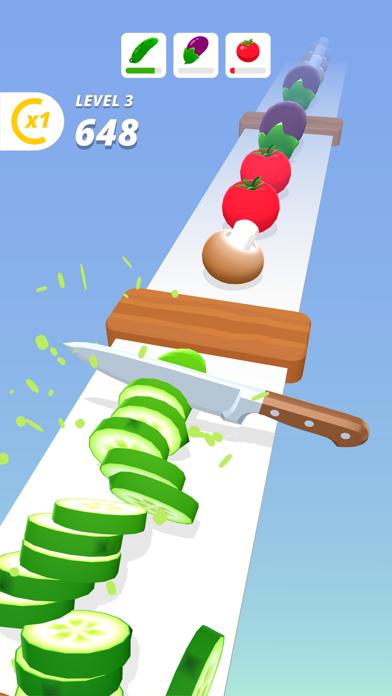 Perfect Slices screenshot 1