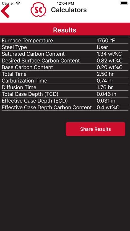 Surface Depths™ screenshot-4