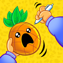 ‎Pineapple Pen