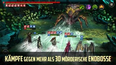 Herunterladen RAID: Shadow Legends für Pc