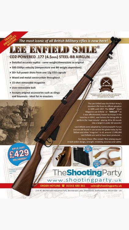 Airgun Shooter screenshot-5