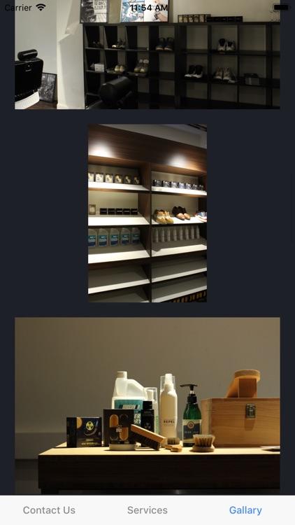 The Polishing Lounge screenshot-8