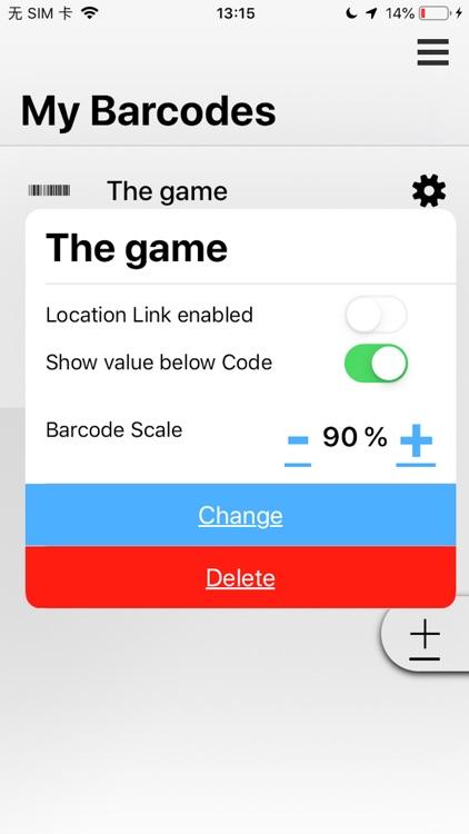 Quick Location Code screenshot-3