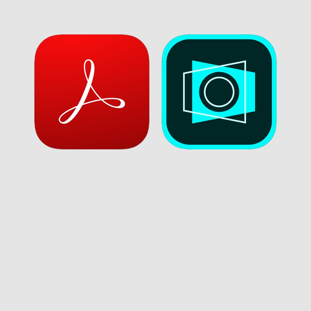 Adobe Inc  Apps on the App Store
