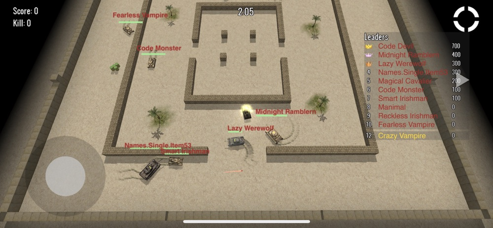 Battle Tanks - World War 2 hack tool