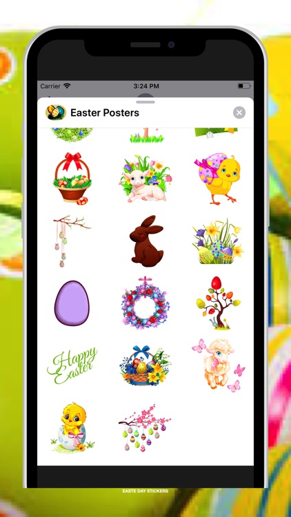 Easter Posters screenshot-3