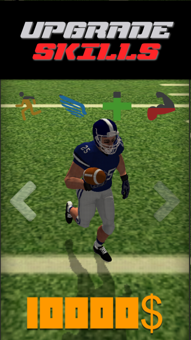 Football Games screenshot four
